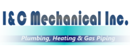 I&C Mechanical Services - Plumbing & Heating